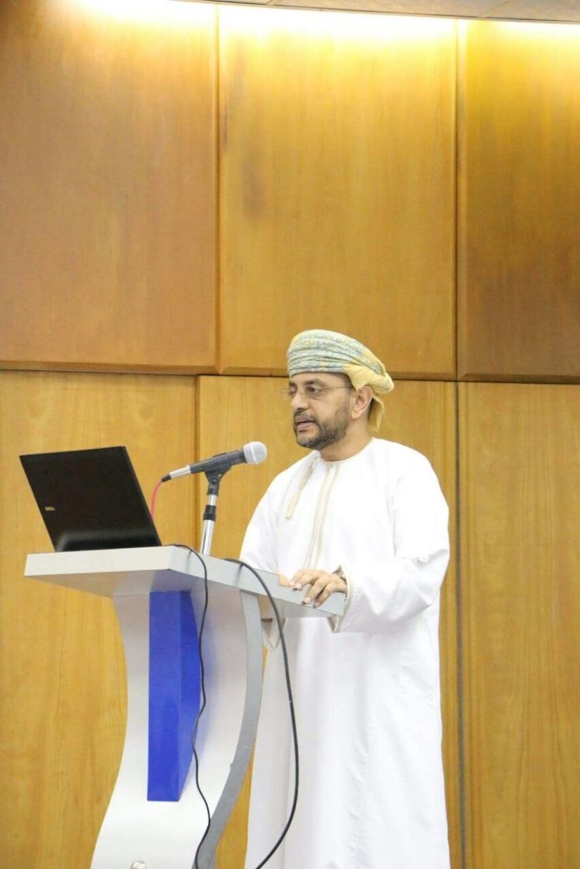 Nasser Al Riyamy