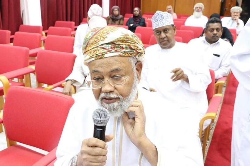 Professor Ibrahim Noor