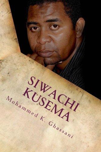 Siwachi Kusema